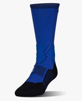 Men's UA Drive Basketball Crew Socks