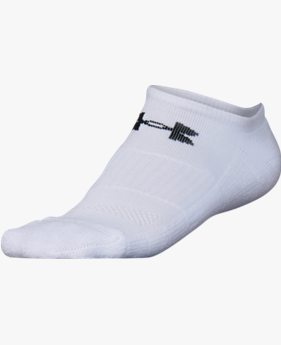 Men's UA Golf Elevated Performance No Show Socks