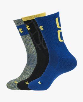Men's SC30 Phenom 2.0 Crew Socks