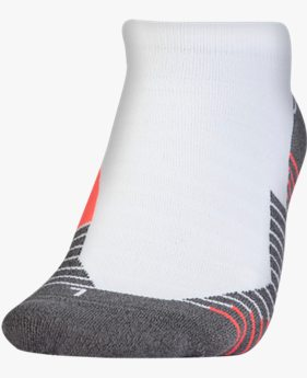 SpeedForm® 2.0 No Show Tab Socks