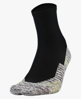Men's Charged Cushion Quarter Socks