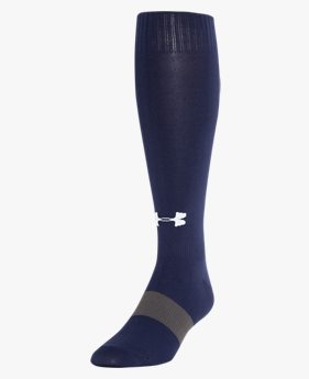 Chaussettes de foot UA Solid Over-The-Calf