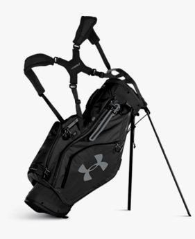 UAストームマッチプレイスタンドバッグ(ゴルフ/キャディバッグ/UNISEX)