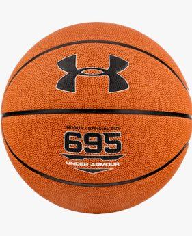 UA 695 인도어 농구공