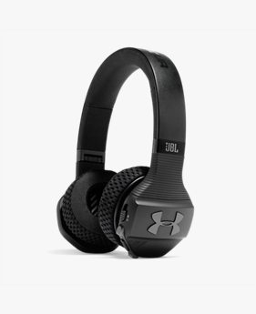 Casque audio UA Sport Wireless Train