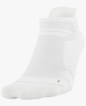 UA Cooling No Show Socks