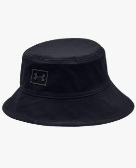 남성 UA 스톰 골프 버켓 모자