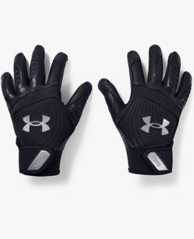 Men's UA Yard Batting Gloves