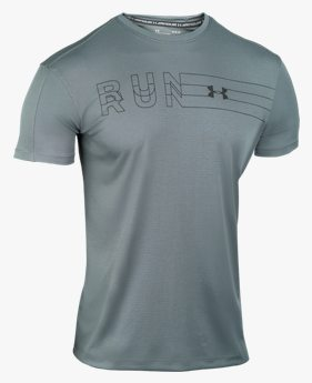Camiseta Speed Stride Branded SS