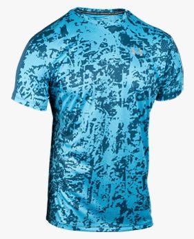 Camiseta Speed Stride Printed SS
