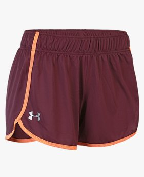 Shorts de Treino Feminino Under Armour Tech Mesh 5 Inch WM