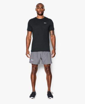 Camiseta Masculina Under Armour Streaker 2.0