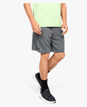 Shorts de Treino Masculino Under Armour Tech Mesh