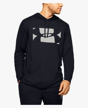 Moletom de Treino Masculino Under Armour Sportstyle