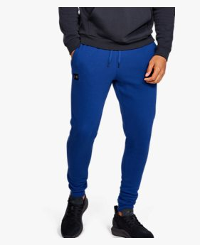 Calça Jogger de Treino Masculina Under Armour Rival Fleece
