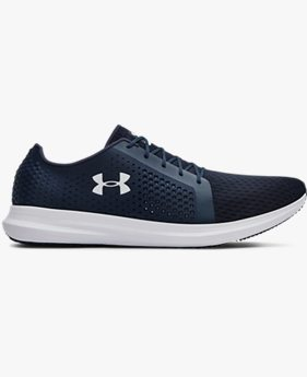 Men's UA Sway Running Shoes
