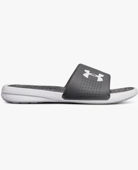 Men's UA Playmaker Fixed Strap Slides