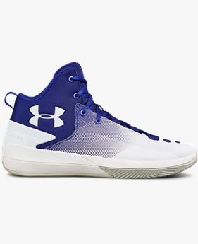 Tênis de Basquete Masculino Under Armour Rocket 3