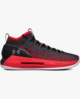 Zapatillas de basketball UA Heat Seeker para Hombre d55095e18868b