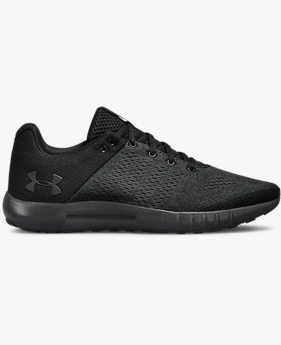 Dameshardloopschoenen UA Micro G® Pursuit