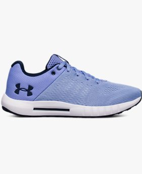 Zapatillas de running UA Micro G® Pursuit para Mujer