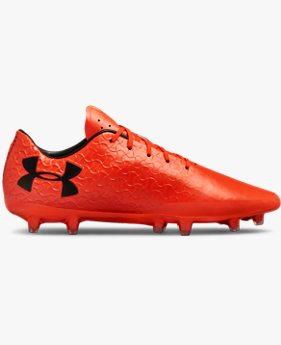 Botas de fútbol UA Magnetico Pro FG para hombre 3a7d12c65dc94