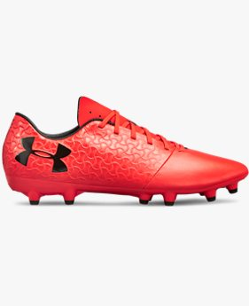 Men's UA Magnetico Select FG Soccer Cleats