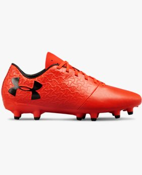 Zapatos de Futbol UA Magnetico Select FG JR para Niño