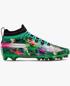 Zapatos de Fútbol UA Spotlight LE para Hombre