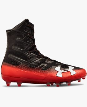 Chuteira de Futebol Americano Masculina Under Armour Highlight