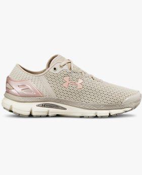 Kadın UA SpeedForm® Intake 2 Koşu Ayakkabısı