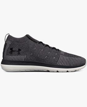 Erkek UA Slingflex Rise Koşu Ayakkabısı