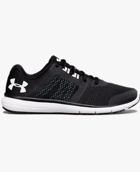Sepatu Lari UA Fuse FST D (Wide) untuk Wanita