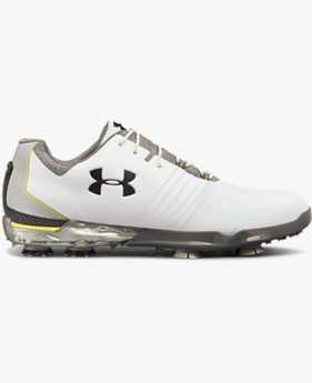 Men's UA Match Play Golf Shoes
