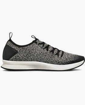 Tênis UA Charged Covert Knit Masculino