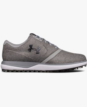 Men's UA Performance SL Sunbrella® Spikeless Golf Shoes