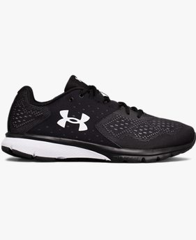 Tênis de Corrida Masculino Under Armour Charged Rebel
