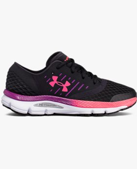 Tênis de Corrida Feminino Under Armour SpeedForm® Intake