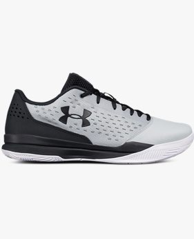 Tênis de Basquete Masculino Under Armour Jet Low