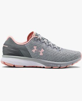 Women's UA Charged Escape 2 Reflect Running Shoes