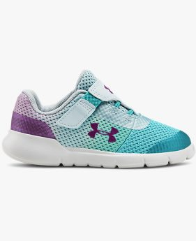 Girls' Infant UA Surge RN AC