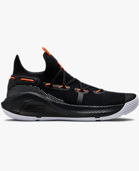 UA Curry 6 Basketball Shoes 192829c112