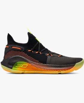 Chaussures de basket UA Curry 6