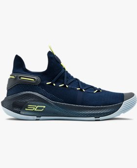 Zapatillas de Basketball UA Curry 6