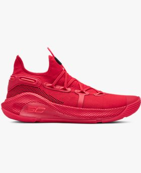 Tênis UA Curry 6 Basketball Masculino