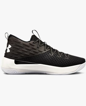 Men's UA Lightning 5 Basketball Shoes