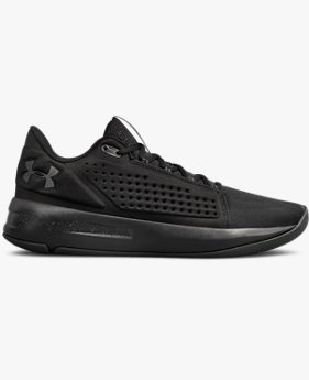 Tênis de Basquete UA Torch Low Masculino