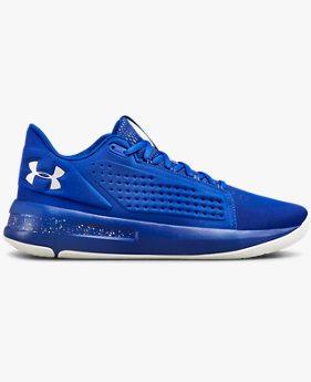 Sepatu Basket UA Torch Low untuk Pria