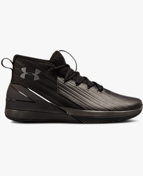 Tênis de Basquete Masculino Under Armour Lockdown 3