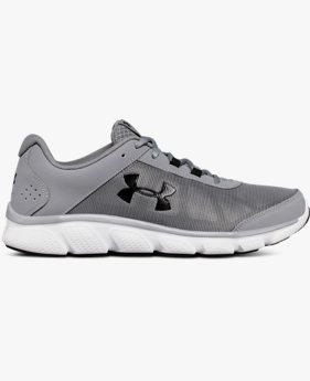 Zapatos para correr UA Micro G® Assert 6 para hombre